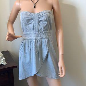 🔥New In Denim cute jean dress